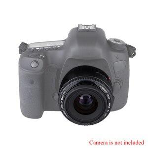 Image 5 - Yongnuo YN35mm F2.0 عدسة واسعة زاوية ثابتة/رئيس السيارات التركيز عدسات لكاميرات كانون 600d 60d 5DII 5D 500D 400D 650D 600D 450D كاميرا عدسة