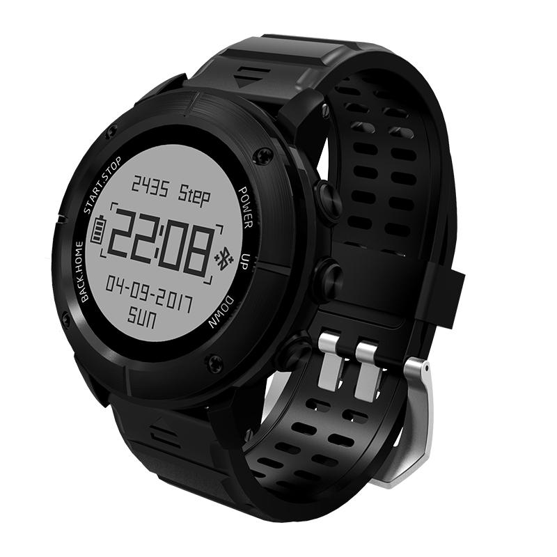 Makibes UPG06 GPS Watch (5)