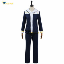 The Sword Dance Touken Ranbu Tachi Ichigo Hitofuri Battleframe Cosplay Costume Adult Men Sport Suit Outfit цена 2017