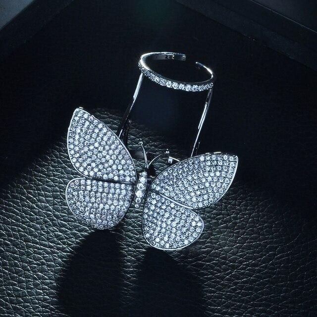 Женские кольца регулируемого размера be 8 ювелирные изделия