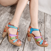 High Sweet Sandals VALLU
