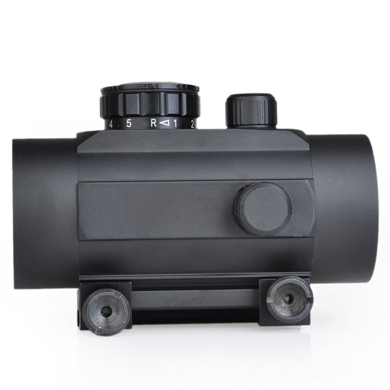 AIM Tactical 1X40 Red Green Dot Sight Holographic Optical Scope Airsoft Riflescope Hunting Scope AO3012