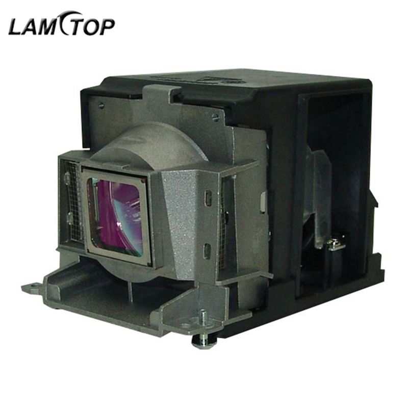 LAMTOP TLP-LW10 Projector Lamp Bulb with housing TDP T100/TDP-TW100 projector lamp bulb tlpls9 tlp ls9 for toshiba tdp s9 with housing