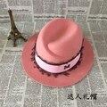 2015 м с коротким брим sunbonnet мода fedoras мода дамы женский шляпа