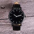 2017 aismei moda casual relojes para hombre de primeras marcas de lujo de cuero de negocios de reloj de cuarzo mujeres de los hombres reloj de pulsera relogio masculino