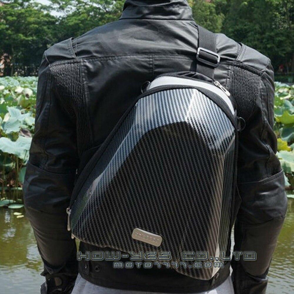 Neue Modell UGLYBROS Motorrad Hecktasche Racing Tasche hochfestem Kunststoff Tasche Buckel Rücksitz Anhänger Paket Verschiffen Frei