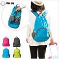 New Women Men Waterproof Nylon Backpack School Foldable Big Shoulder Bag Travel Casual Bagpack Bolsas Mochilas Femininas