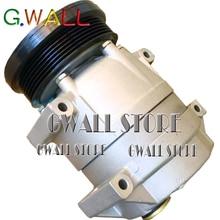 Klimaanlage Kompressor Für Chevrolet Epica 2,0 D 2,5 2005-2017 96409087 96905493