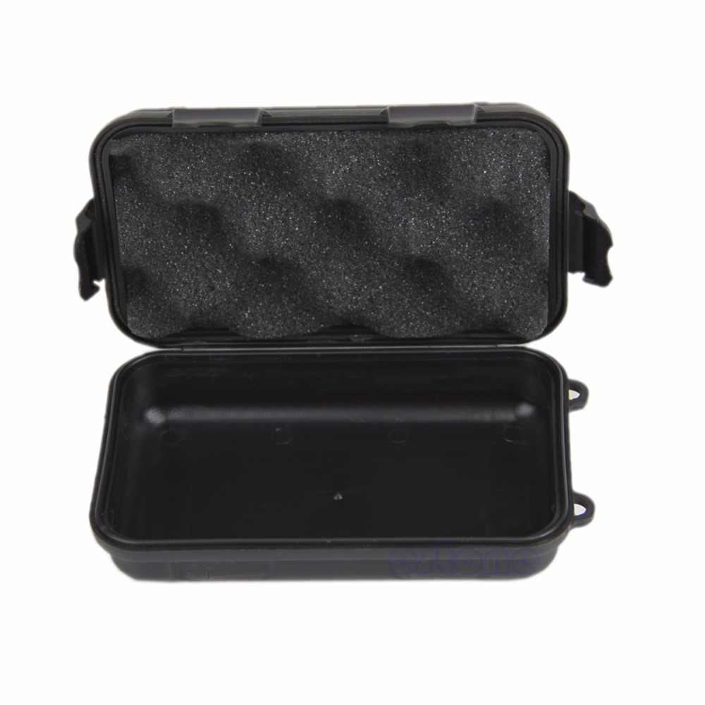 1PC กันน้ำกันกระแทก Airtight Survival กล่องเก็บ Carry Case