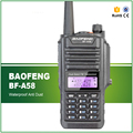 Best Price Original Baofeng Waterproof IP-57 Walkie Talkie Anti Dust 5W Dual Band Two Way Radio