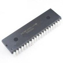 2 ชิ้น IC PIC18F4550 PIC18F4550 I/พี DIP   40