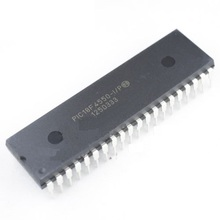 2 cái IC PIC18F4550 PIC18F4550 I/P DIP 40 MỚI