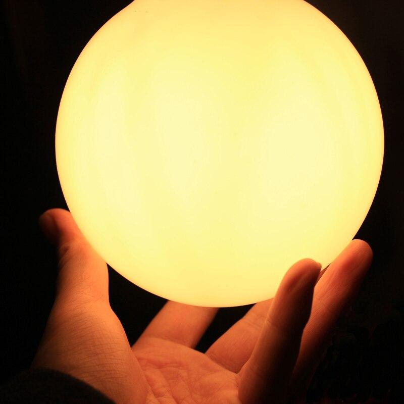 Lâmpadas Incandescentes e27 220 v leite branco Temperatura de Cor : Branca Quente (2700-3500k)