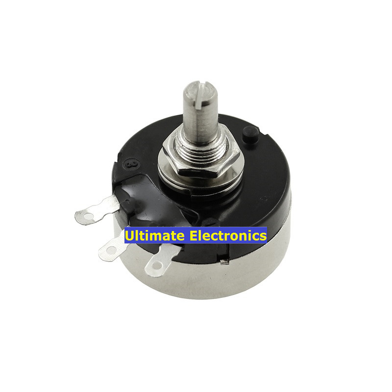 2PCS RV30 RV30YN20S 5K 2K 1K 500K 100K 50K 1M 200K 20K 500R 10K Adjustable Resistors TOCOS Single Turn Carbon Film Potentiometer