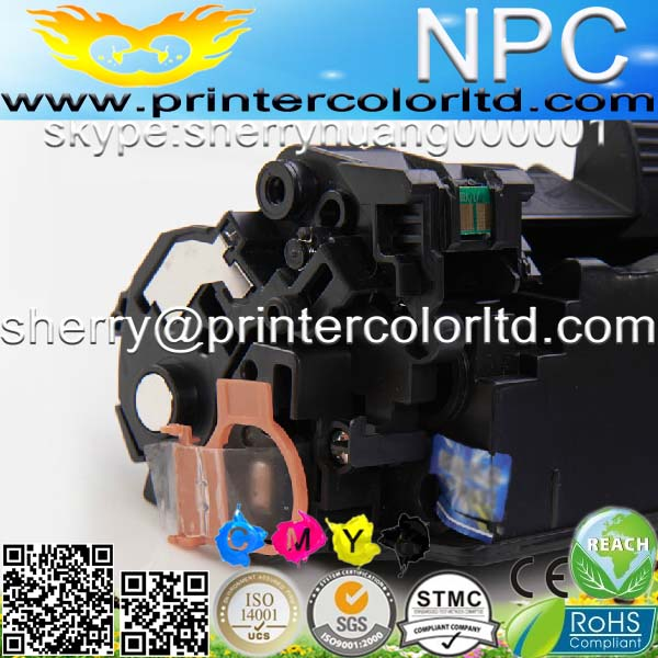 ФОТО Compatible CE285A 285A Toner Cartridge For HP 85A LaserJet Pro 1102 M1132 M1212 1132 Printer