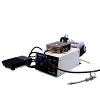 BK373 автоматический припоя подачи педаль паяльная станция пайки машина сварочное подачи электронный продукт сварки 220 В