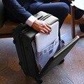 Дорожная сумка-Спиннер для деловых поездок  20 дюймов  для мужчин и женщин