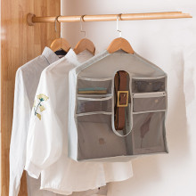 Wardrobe Oxford storage bag hanging wall type