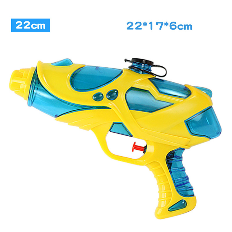 SLPF Summer Water Gun Children Toys Beach Bathing Drifting Water Toy Kids Baby Parent-child Outdoor Games Boys Girls Gifts G29 3