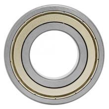 1pcs 30*62*16mm 6206-zz Metal Double Shielded Deep Groove Ball Bearings bearing housing 1pcs double shielded miniature deep groove ball bearings 608zz 8 22 7 mm