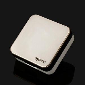 Контейнер для контактных линз, разные цвета