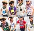 Moda SZ100 ~ 140 Criança Cobre t meninas roupas crianças camisas de t para meninos de manga curta t-shirt venda de afastamento