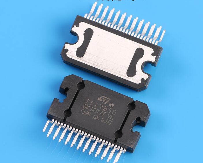TDA7850 ZIPTDA7850 ZIP