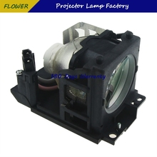 DT00691 Replacement Projector Lamp for HITACHI CP-HX3080 / CP-HX4060 / CP-HX4080 / CP-X445W with 180 Days warranty free shipping dt00691 compatible projector lamp for use in hitachi cp x440 cp x443 cp x444 cp x445 cp x455 projector