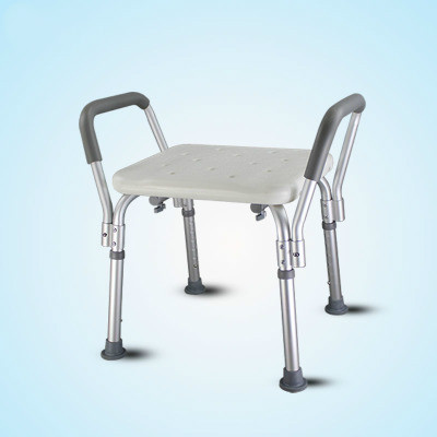 Bath Chair Shower Chair Bathroom Stool Non-slip Old People The Disabled Bath Chair Bathing Stool for Pregnant Woman