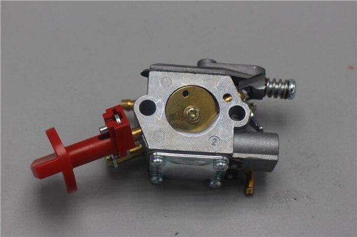 Carburateur 543R pour HUS. 525R/RS 543 543RS 543RBS 543XP/XPG 40.1CC 43CC CARB tondeuse CARBY débroussailleuse carburateur pièces de réparation