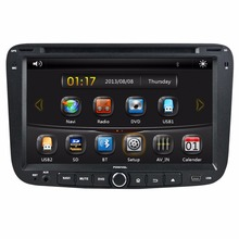 touch screen HD 2 din 7″ Car Radio dvd player for Geely Emgrand EC7 2012 With gps navigation Bluetooth IPOD TV SWC USB AUX IN