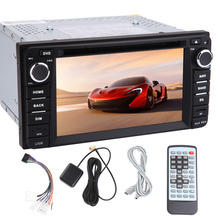 Android 4.2 A9 CPU Car DVD Video Player GPS Navigation Wifi Dual-Core Touch Screen For Toyota Corolla 2008 2009 2010 2012 2013