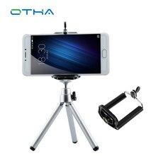 OUTROS Mini Tripé de Mesa Pega Estabilizador para Câmera de Ação Com Telefone Celular Do Telefone Móvel Titular Tabletop Tripé de Viagem Flexível