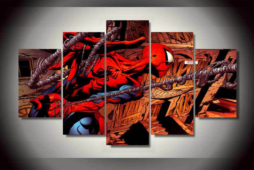 Marvel Wall Art compare prices on framed marvel wall art- online shopping/buy low