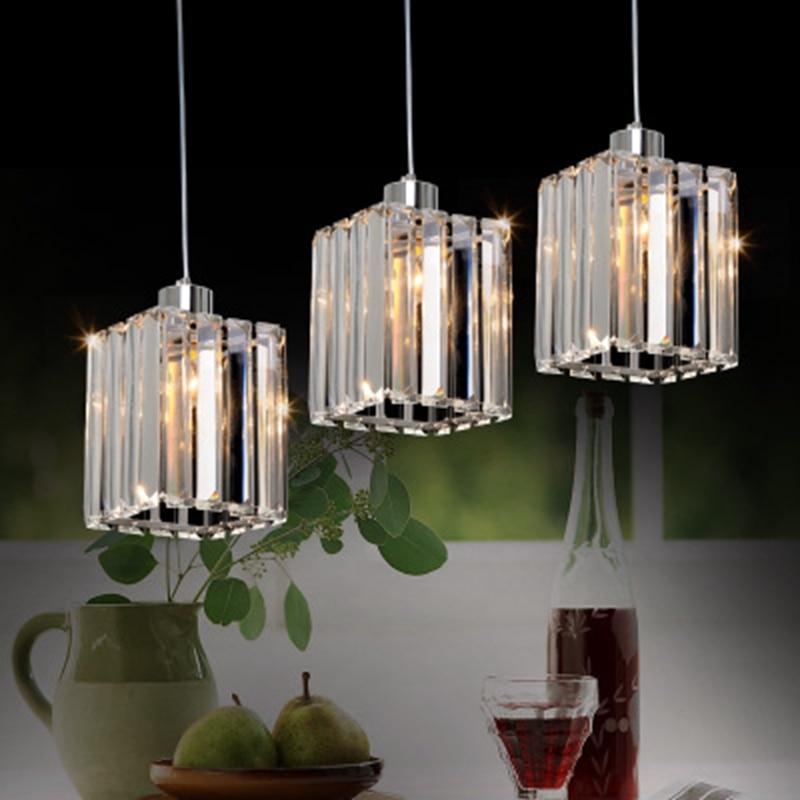 LukLoy Modern Pendant Ceiling Lamps Loft For The Kitchen Led Pendant Lights Hanglamp Hanging Light Fixture Home Table Loft Decor