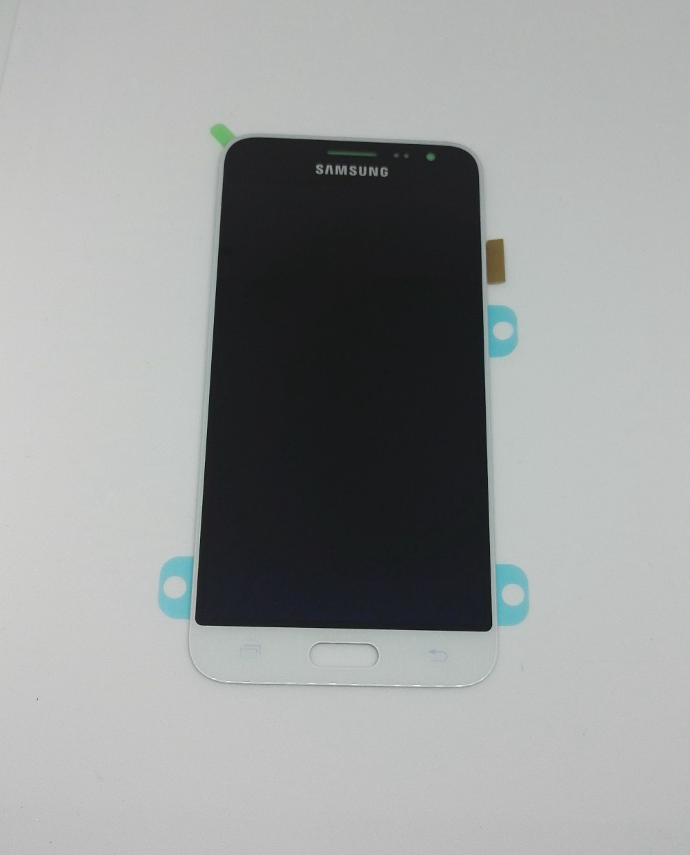 2016 Amoled White /Black/Gold Lcd Screen Display+Touch Digitizer For Samsung Galaxy J3 J320M J320Y SM-J320F J320P Pantalla