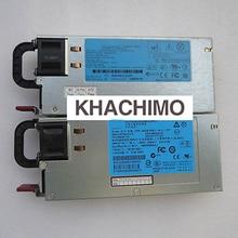 For  380G6 Server Power 460W 511777-001 499249-001