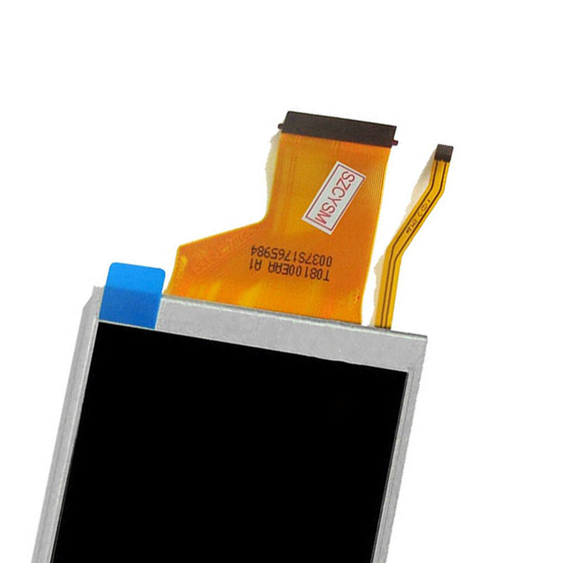 Waterproof LCD Display Screen Module For SONY Cyber Shot DSC-HX400 DSC-HX60 V Camera Repair Part Consumer Accessories image
