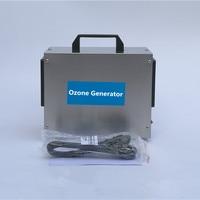 7g/h Ozone Generator Machine 220V Home Air Purifier Medical air disinfection machine 110V car air cleaner air Disinfection