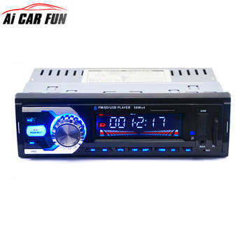 افضل سعر Jsd2023bt Bluetooth Car Mp3 Sd Card Player Car Stereo Fm