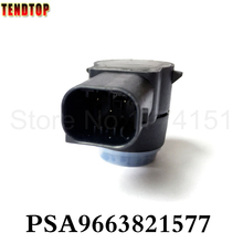 4pcs PDC font b Parking b font font b Sensor b font for Peugeot 307 308