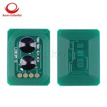 7K 46471104 46471103 46471102 46471101 toner cartridge chip compatible for OKI C823dn C833dn C843dn laser printer EU version