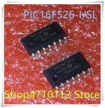 NEW 10PCS/LOT PIC16F526-I/SL PIC16F526 SOP-14  IC