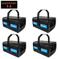 TIPTOP свет этапа 4 шт./лот профессиональный свет этапа 5r сканер 200 Вт сканирования луча Led этап Снайпер легкие DMX 14 /20CH 3IN1 для продажи