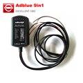9in1 Adblue Эмулятор грузовик диагностический инструмент 9 в 1 для Быть. z/МА. N/Sc-ia/Iv. eco/Д. А. Ф./V0-lvo/Re-nault/FD бесплатная доставка