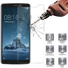 2.5D Tempered Glass Screen Film Protector For Blackview BV7000 Pro A7 Pro A9 Pro S8 Pro A7 Pro P10000 Pro A20 Pro BV9500(China)