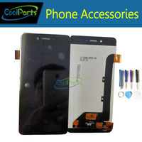 1pc Lot High Quality For Highscreen Easy S LCD Display Touch Screen Digitizer Replacement Part With