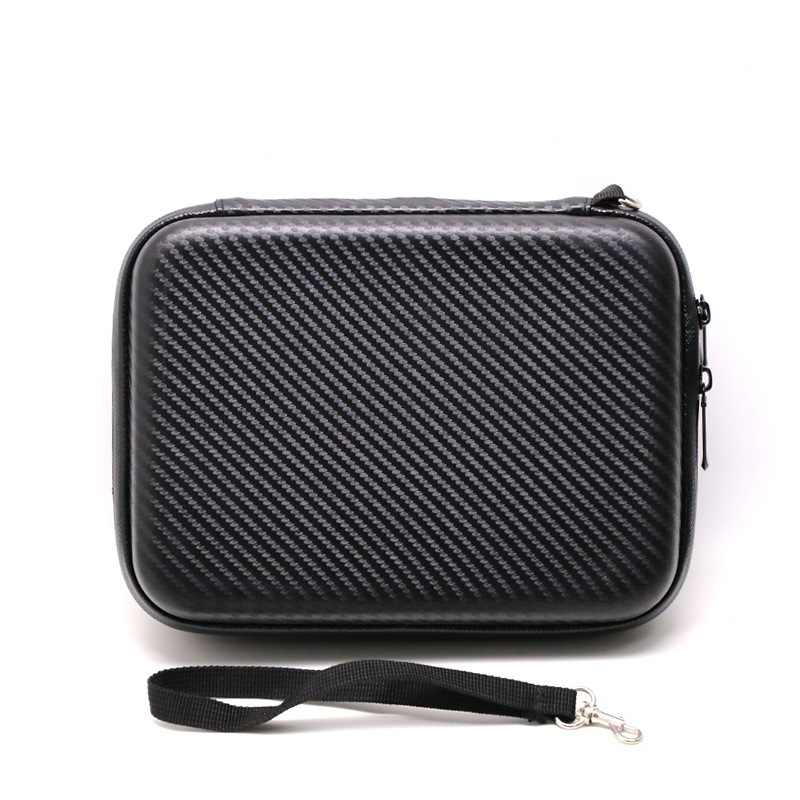 Жесткий чехол сумка для хранения Коллекция сумка для GoPro Hero 6 5 4 3 + SJCAM SJ5000 M20 SJ6 SJ7 eken