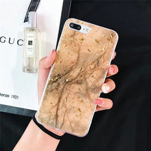 Platinum Marble Texture For iPhone 6 6S 7 8 Plus X case Soft TPU Phone Back  Cover Capa Coque For iPhone 7 8 Plus X Shell 241eb2ceeb98