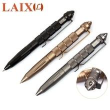 Multi-function tactical defense pen can be written self-defense men and women broken EDC outdoor survival equipment